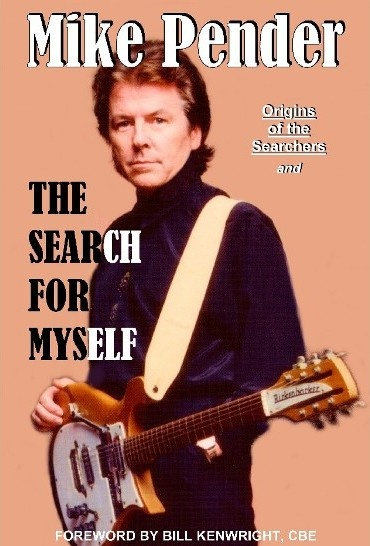 'The Search For Myself' - review in April's Record Collector magazine